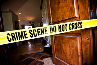 Landlord Negligence: Apartment Shootings